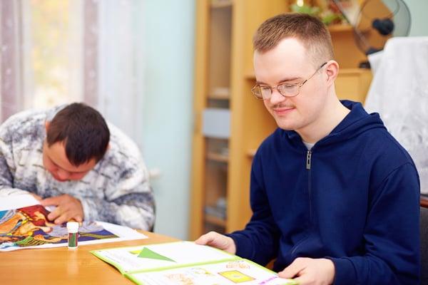 situation handicap ebook