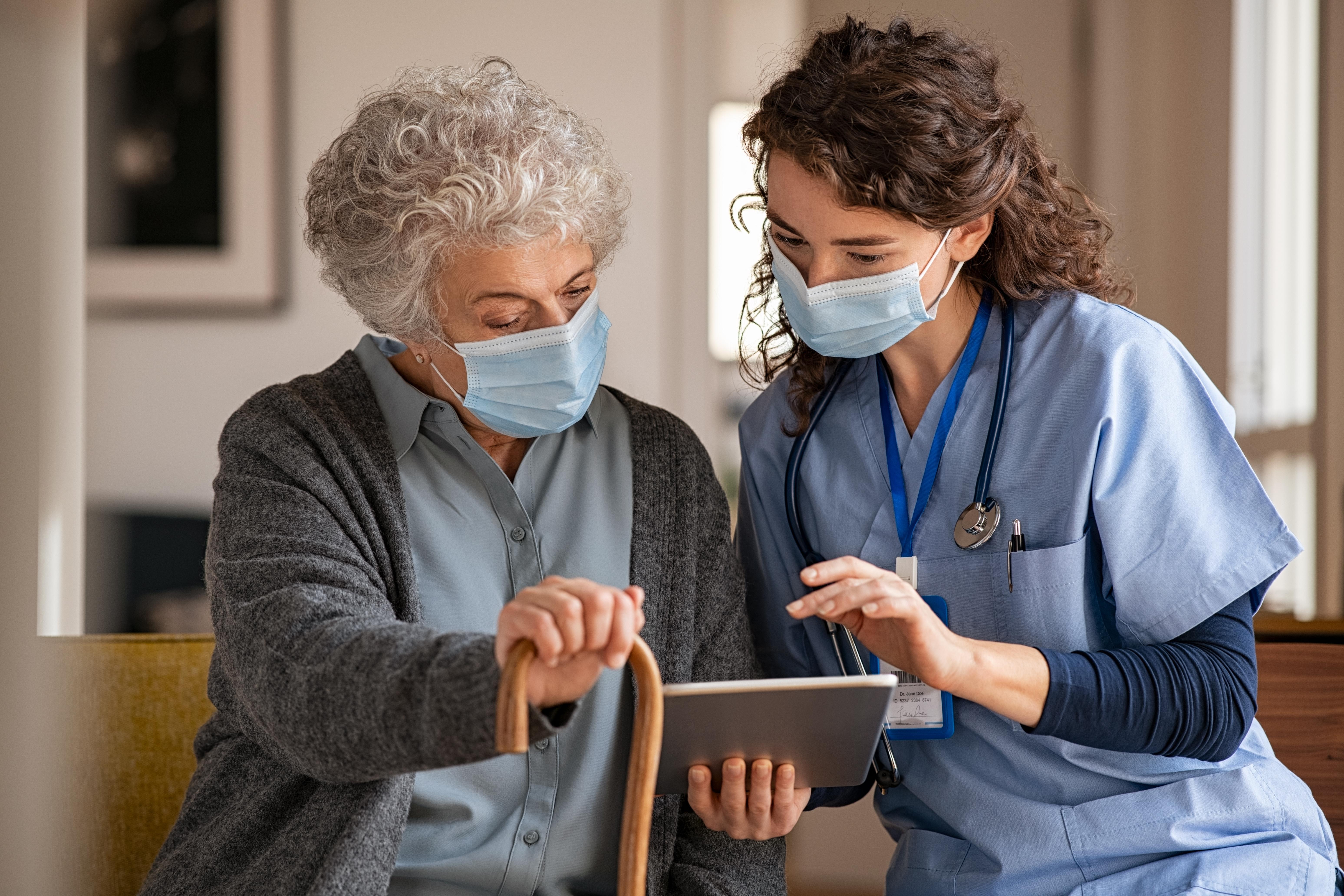 Comment placer le patient au cœur du système de santé avec le Dossier Médical Partagé (DMP)
