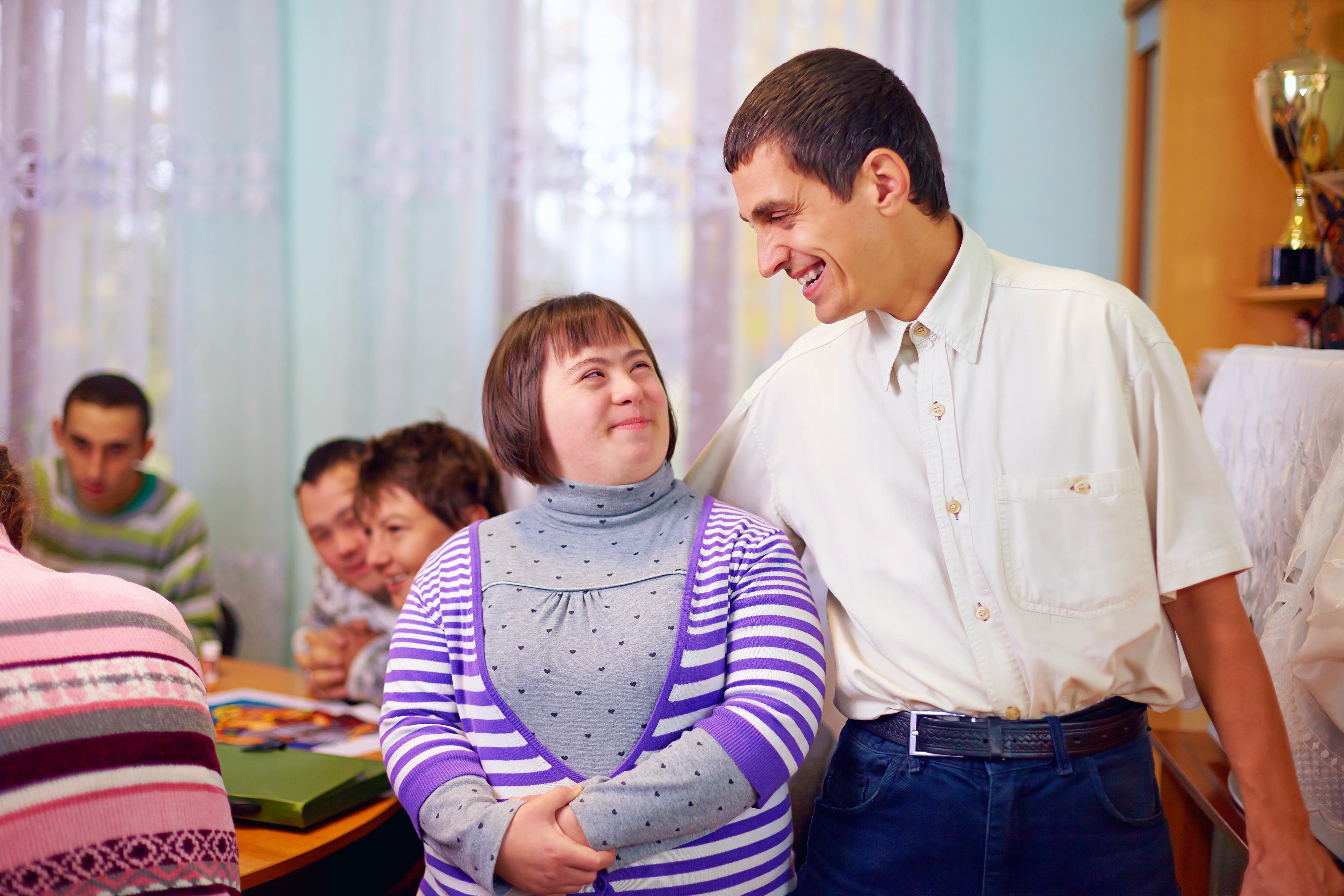 Simplifier les démarches administratives des personnes en situation de handicap