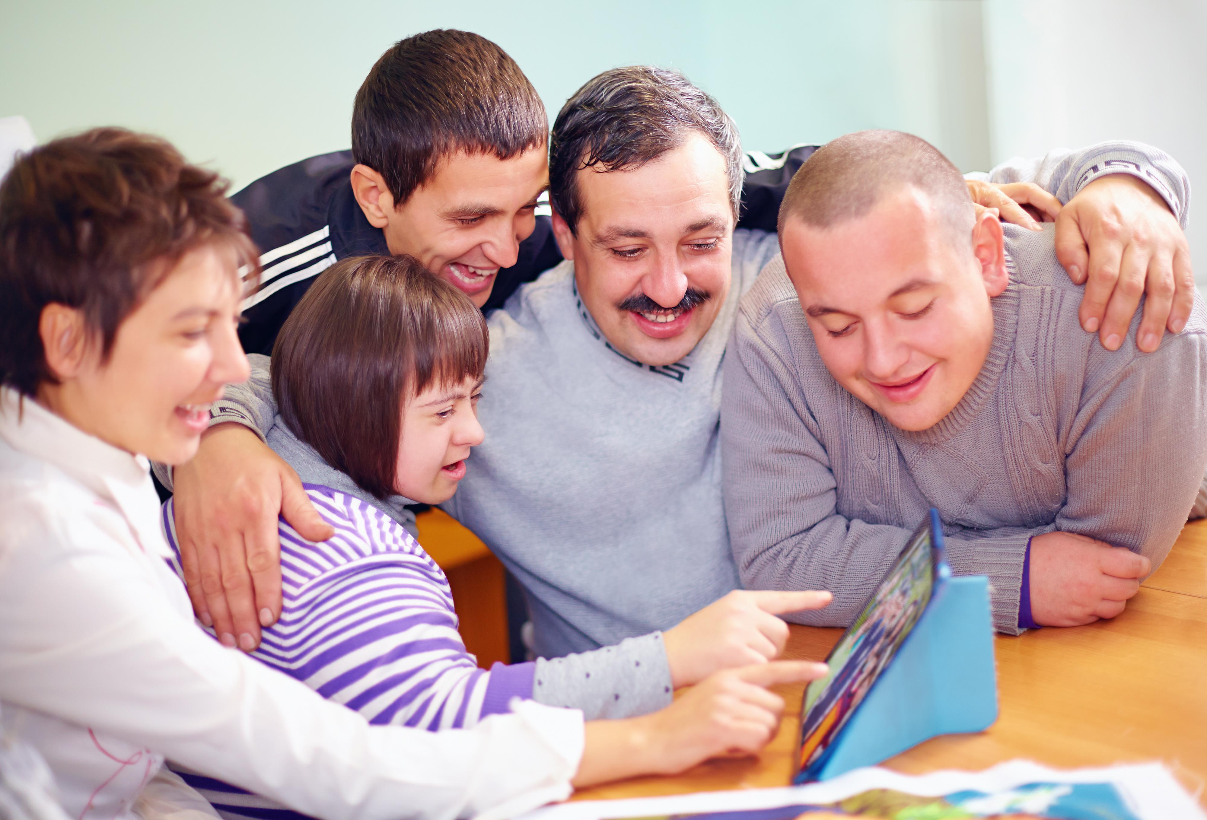 Le projet personnalisé : un enjeu indispensable pour les personnes en situation d'handicap