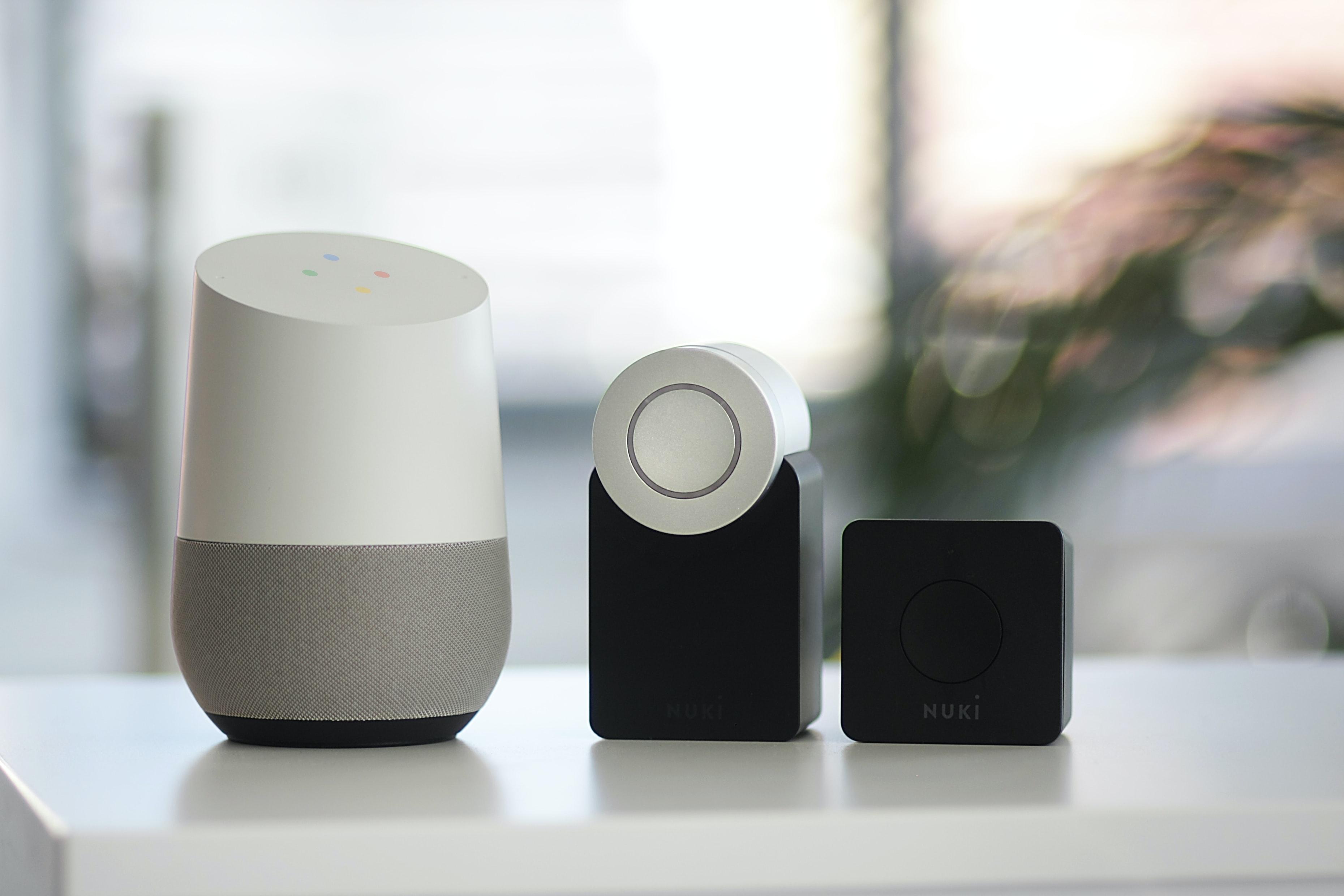 Miser sur l'innovation et les objets connectés dans les EHPAD