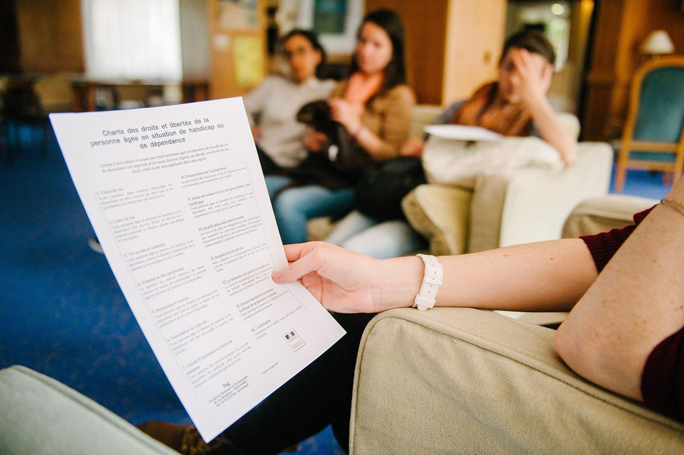 Quels sont les critères des familles dans le choix d'un établissement et pourquoi y être à l'écoute ?